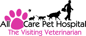 The Visiting Veterinarian - Logo