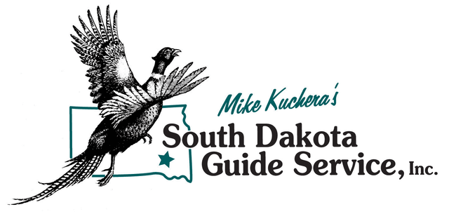 Mike Kuchera's South Dakota Guide Service, Inc. Logo