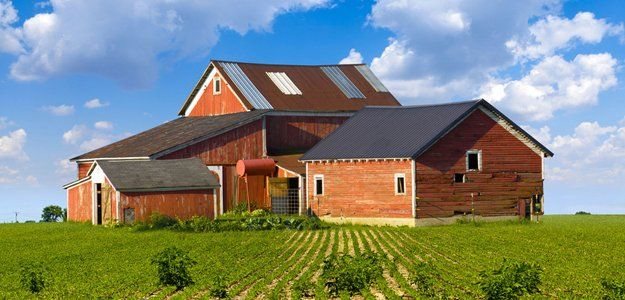 Farm Insurance | Farm Owners Coverage | Murfreesboro, TN
