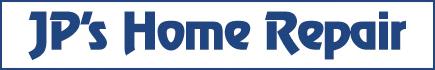 JP's Home Repair logo