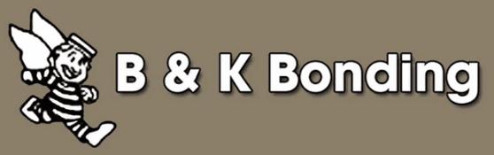 B & K Bonding - Logo