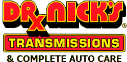 Dr. Nick's Transmissions & Complete Auto Care - Logo