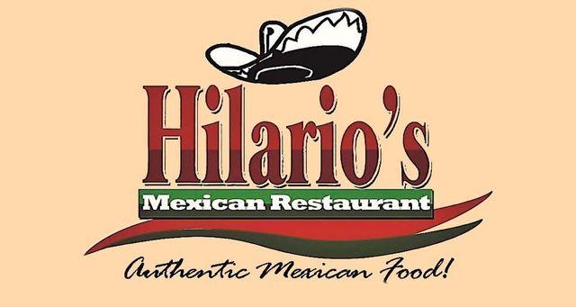 Hilario's Mexican Restaurant - logo