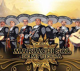 Entertainment, Live Mariachi