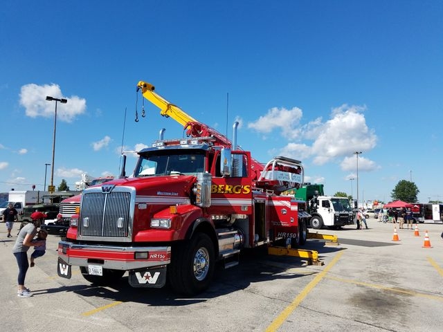 Berg's Towing & Recovery | Monmouth, IL