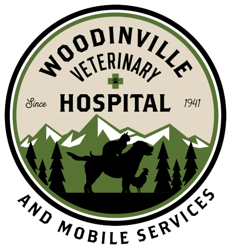 About Woodinville Veterinary Hospital and Mobile Services WA