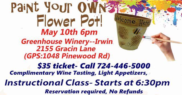 Z Beer Irwin Pa Greenhouse Wine...