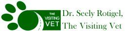 The Visiting Vet-Logo