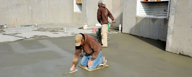 Concrete Construction | Foundation Construction | Elma, IA