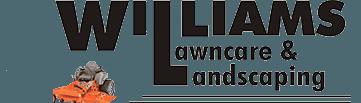 Williams Lawncare & Landscaping Logo