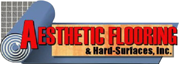 Aesthetic Flooring Inc - Logo