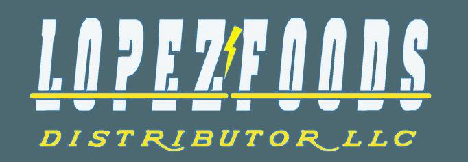 Lopez Foods Distributor LLC - Logo
