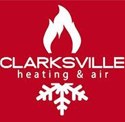 Clarksville Heating & Air Logo