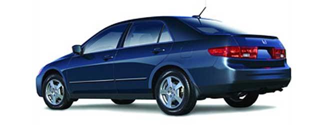 Honda ProFirst | Honda Body Repair | Tulsa, OK