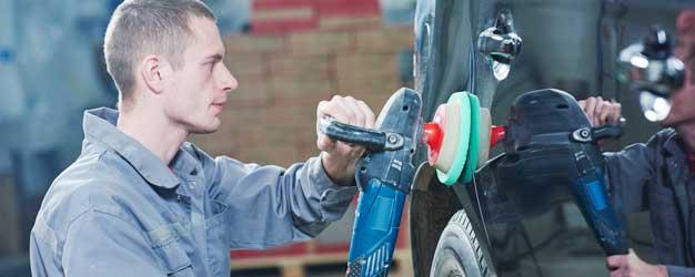 Hyundai Collision Repair Service