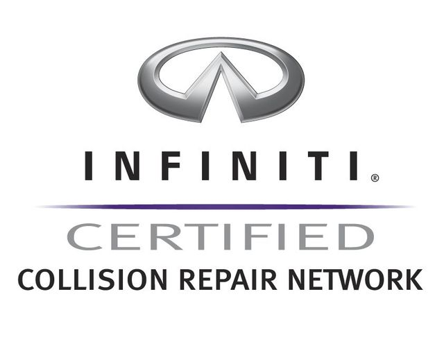 Certified Collision Center >> Infiniti Certified Infiniti Body Repair Tulsa Ok