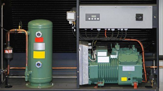 Heat Pump Servicing | Geothermal Systems | Tiffin, OH