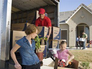 Get FREE Estimates On Our Moving Services