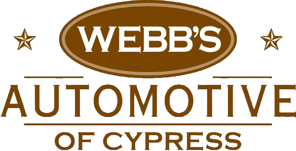 Webb's Automotive of Cypress - Logo