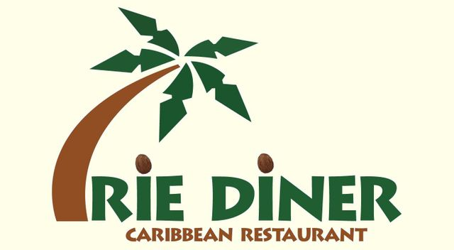 Irie Diner - logo