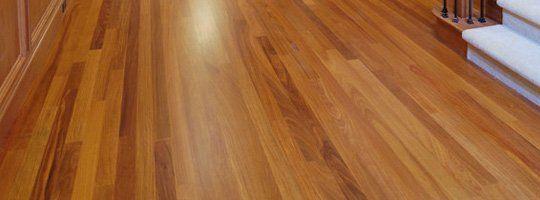 Hardwood Repair | Water-Damaged Hardwood | Hartselle AL