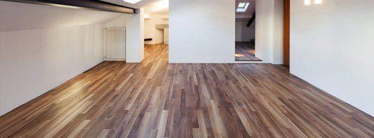 Hardwood Floor Repair Service