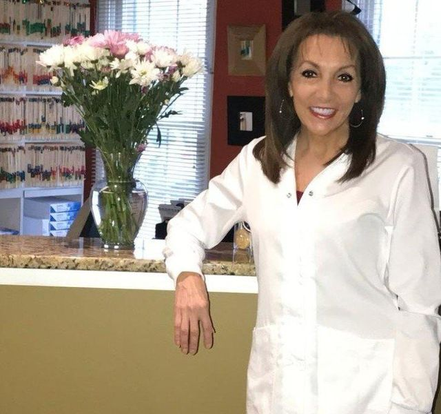 About Dr  Bonnie Hiers, Family and Cosmetic Dentistry
