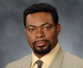 Dr Sherman J Menser