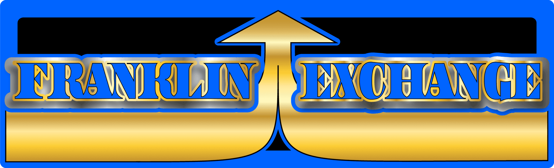 Franklin Exchange - Logo