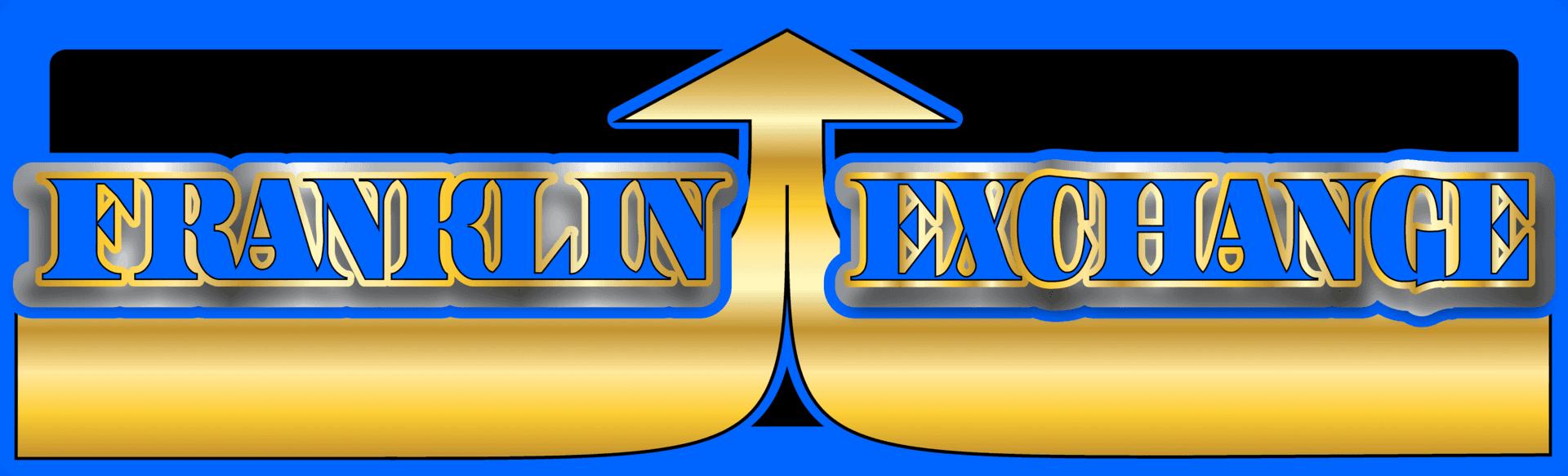 Franklin Exchange - Logo