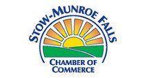 Stow Munroe falls logo