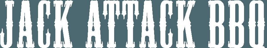 Jack Attack BBQ - logo