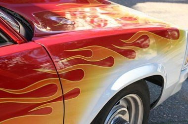 Baker's Body Shop | Auto Body Painting | Greencastle, IN