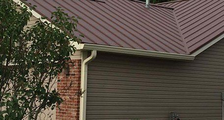 Roof Masters Plus Metal Roofs West Point In