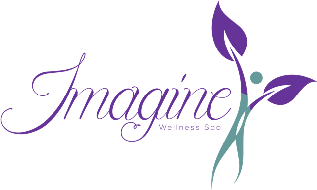 Imagine Wellness Spa - Logo
