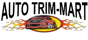 Auto Trim-Mart  Logo