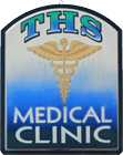 THS Medical Clinic - Logo