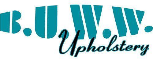B U W W Upholstery Reupholstering Rockford Il