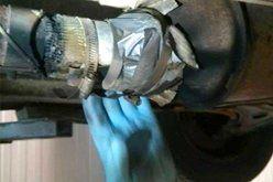 Exhaust Work