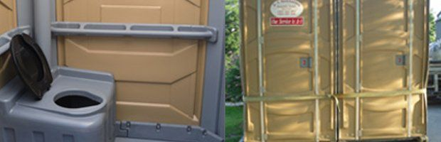 We Provide Fully Equipped Portable Toilets