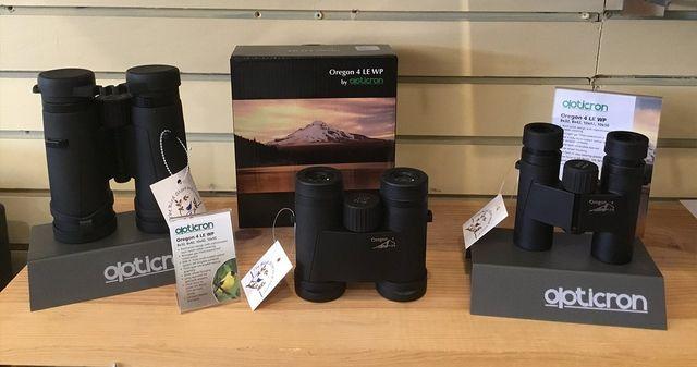 Bird-Watching Binocular | Opticron Binoculars | Akron, OH