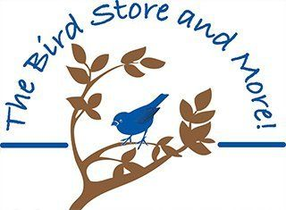 The Bird Store and More - logo