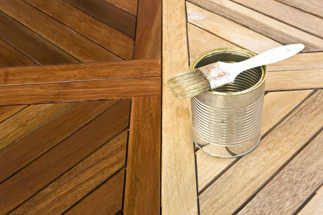 We provide custom staining services. Contact us for a FREE in-home  consultation! - American Floor Service Hardwood Flooring Fairfield CT