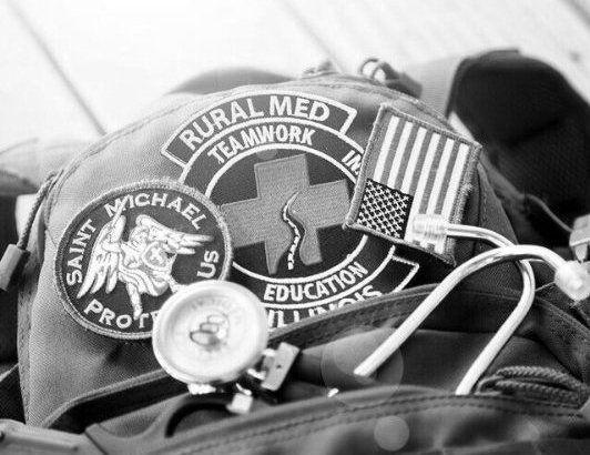 RuralMed   Paramedics