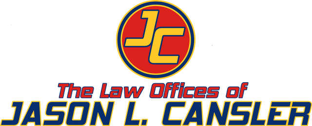 Law Offices of Jason L. Cansler - Logo