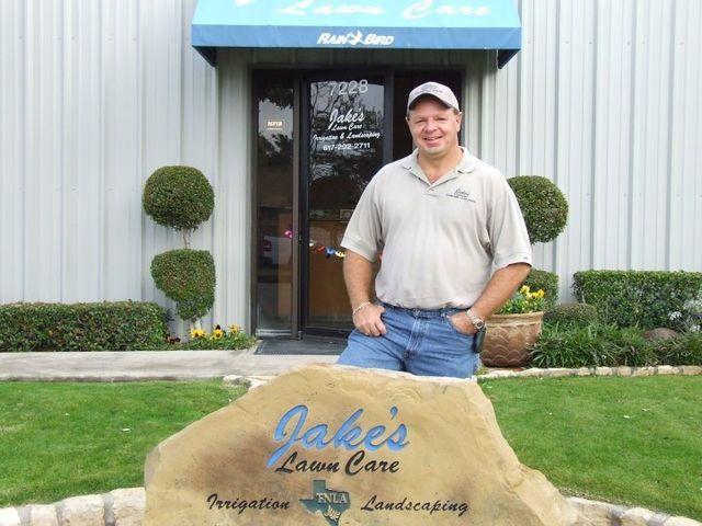 Owner - Jeff