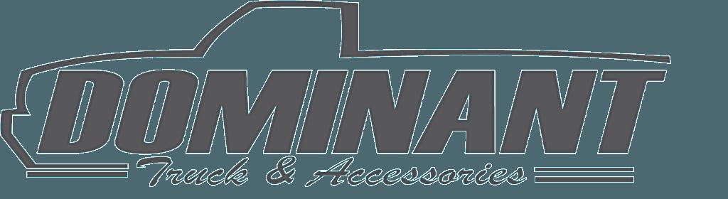 Dominant Truck & Accessories - Logo
