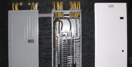 Electrician - Circuit Panel & Breaker Upgrades and Repairs in Philadelphia, PA