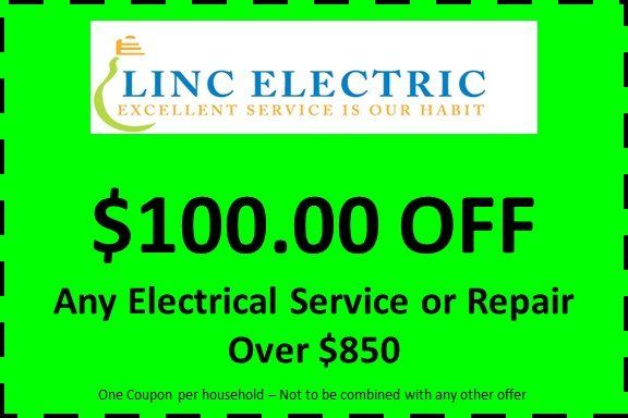 Electrician - Range, AC & Dryer Electrical Issues in Philadelphia, PA