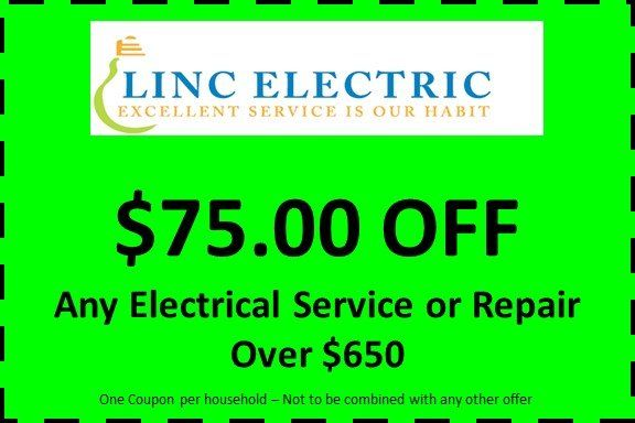 Licensed Electrician - Emergency Electrical service in Chester Heights, PA
